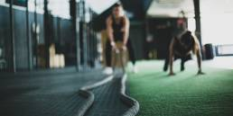 muscular endurance, interval training