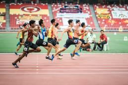 maximum speed in sports, training for speed