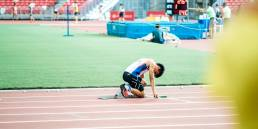 acceleration in sports