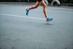 speed endurance in sports, endurance training