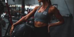 muscle fiber types