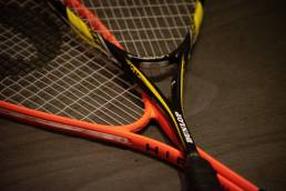 the rules of racquetball