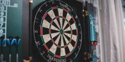 rules of darts, darts checkout chart