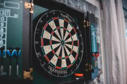 rules of darts