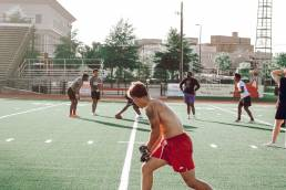 rules of flag football, HIIT workouts