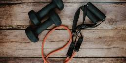 high-intensity interval training, HIIT workouts